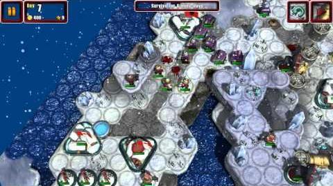 Great Big War Game; Episode 13 - Defensive Maneuvers