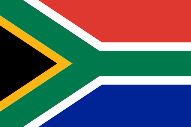 File:Old Flag of South Africa .png