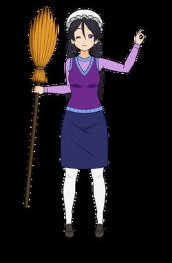 Tsuki Inabi