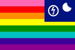 GCBK Flag 2