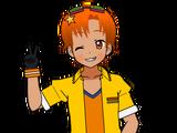 "Seijou ""Seitekina"" Taiyo"