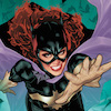 Battle-Batgirl