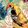 Battle-Reverse Flash