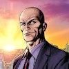 Battle-Lex Luthor