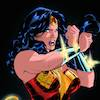 Battle-Wonder Woman
