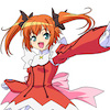 Battle-Haruka Minazuki