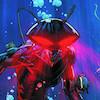 Battle-Black Manta
