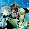 Battle-Green Lantern