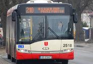 Bus 650