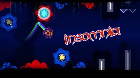Insomnia video