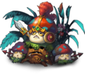 Mushroom Lord