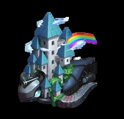 Eternal Tower