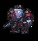 Mech Commando