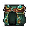 Great Druid's Cloak
