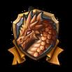 Medium Dragon Bloodline