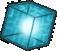 Blue Memory Crystaline