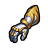 Gloves of Oracle