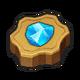 Древний камень (комбоскил)