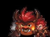 Bull Demon King/Fashion