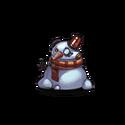 Mechanical Snowman-F7