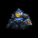 Mechanical Guardian