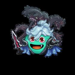 gumball dungeon fane