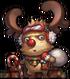 Reindeer (Monster)