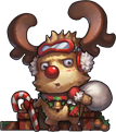 Reindeer (Monster)