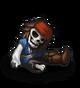 Останки пирата (Джек Воробей)