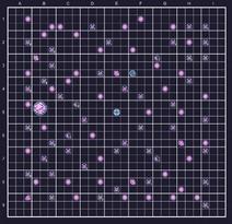 Системная зона M09 детальная карта