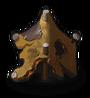 Палатка бомжа