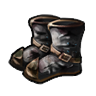 Tattered Apprentice's Boots