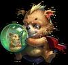 Сбежавший медведь