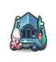 Глубоководный дворец