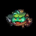 Ниндзя-жаба
