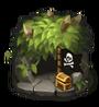 Пещера контрабандистов