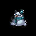Mechanical Snowman-S3