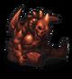 Diablo's Remains med
