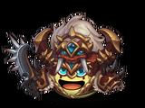Dragonblood Warrior