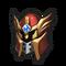 Helmet of Warrior
