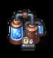 Energy transformer