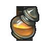 Inferior Lamp Oil