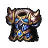 Armor of Legendary Hunter