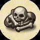 Pile of Bones med