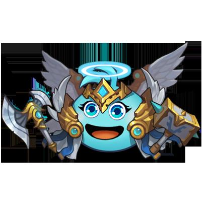 Angel Deity