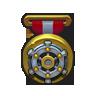 Medal of Navigator