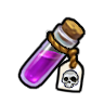 Ghoul's Potion