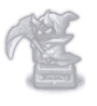 Статуя тени