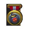 Medal of Blasting