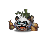Панда Наряд1